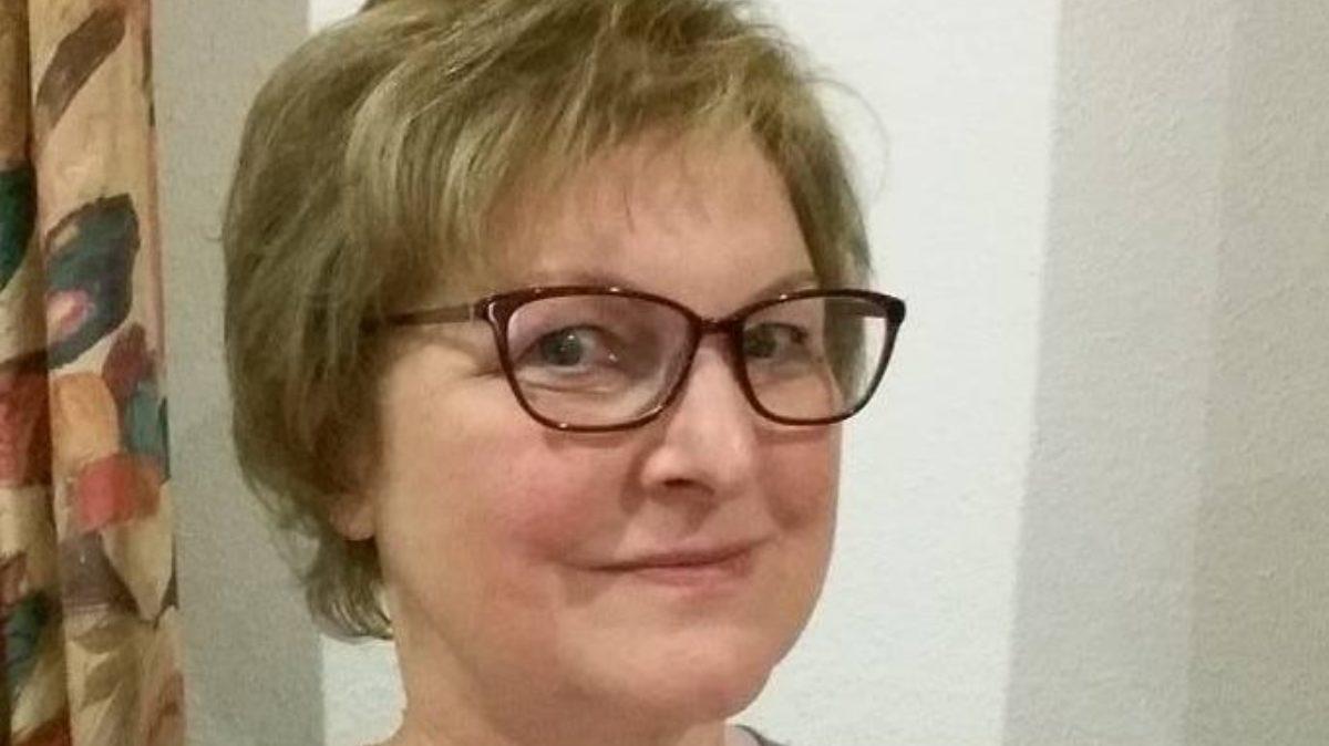 Annerose Gebhardt