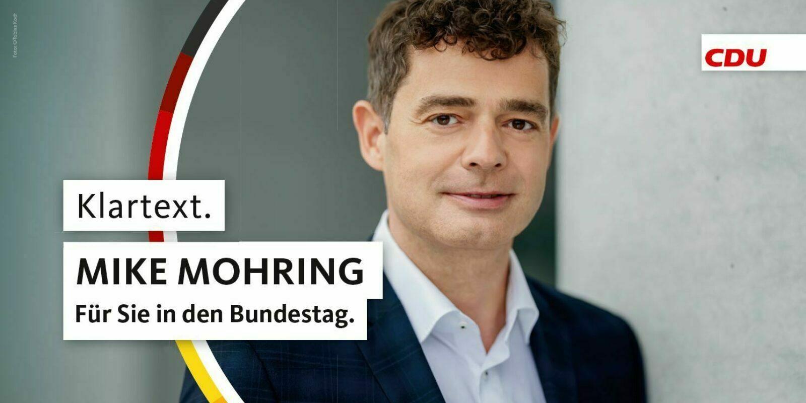 Mike Mohring MdL