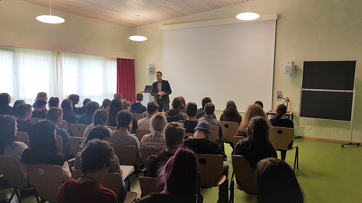 Freie Reformschule Franz von Assisi