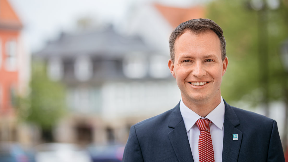 Andreas Bühl