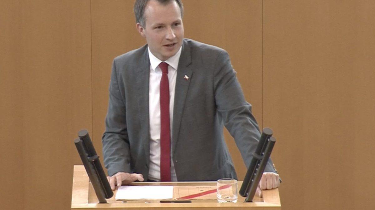 Rede Landtag