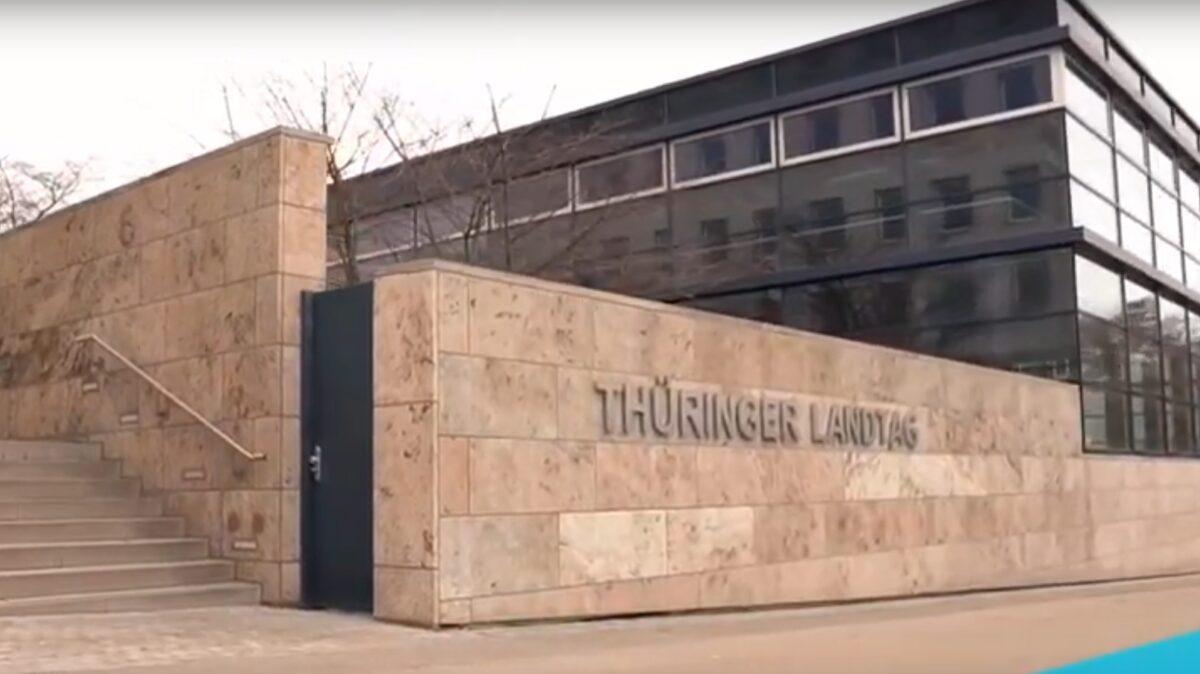 Thueringer Landtag