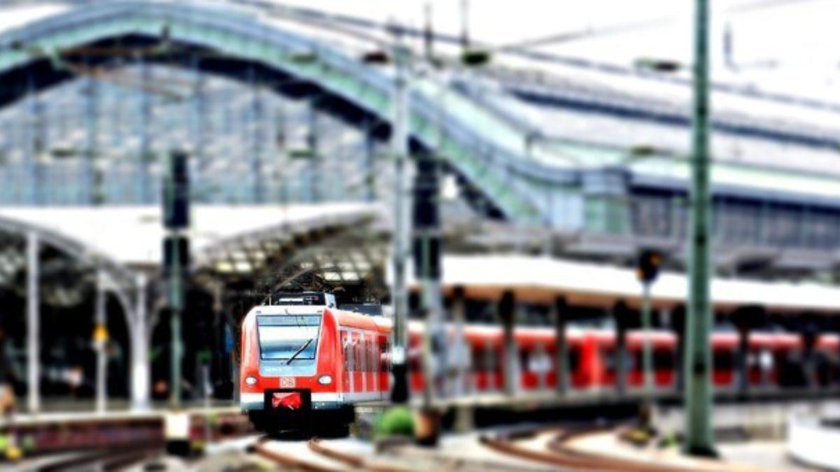 Bahnhalt