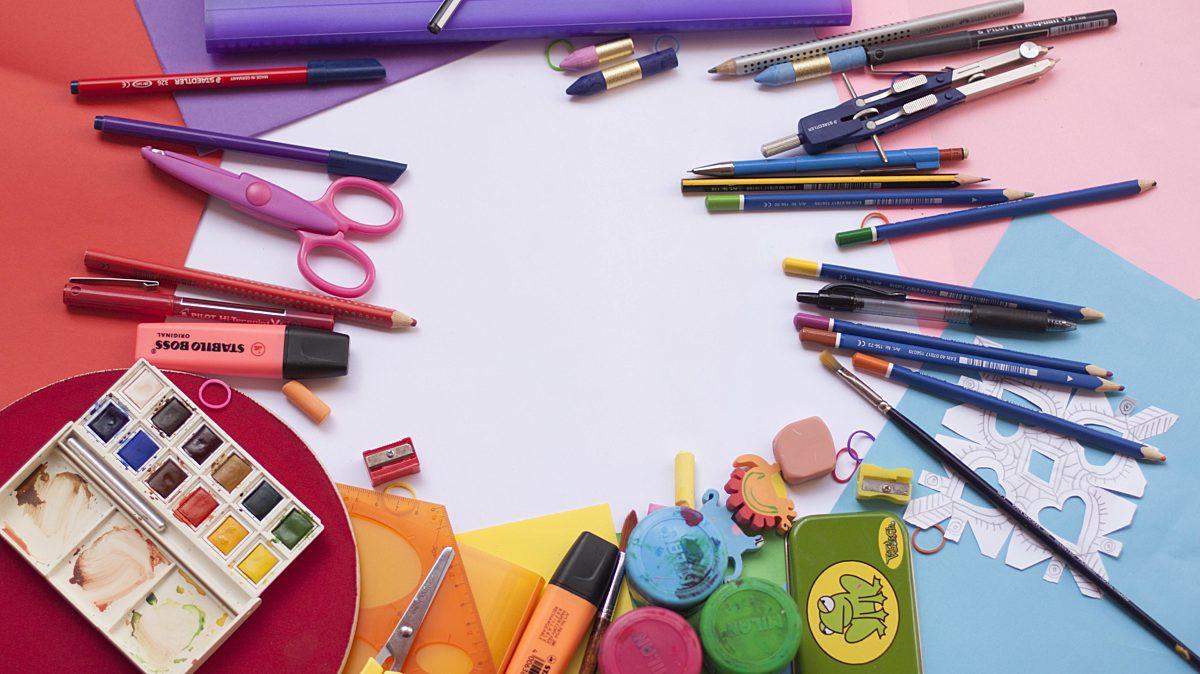 Kinderl Arbeit Ausbildung Pexels