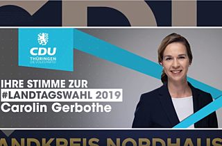 Clip Zur Ltw19 Carolin Gerbothe2