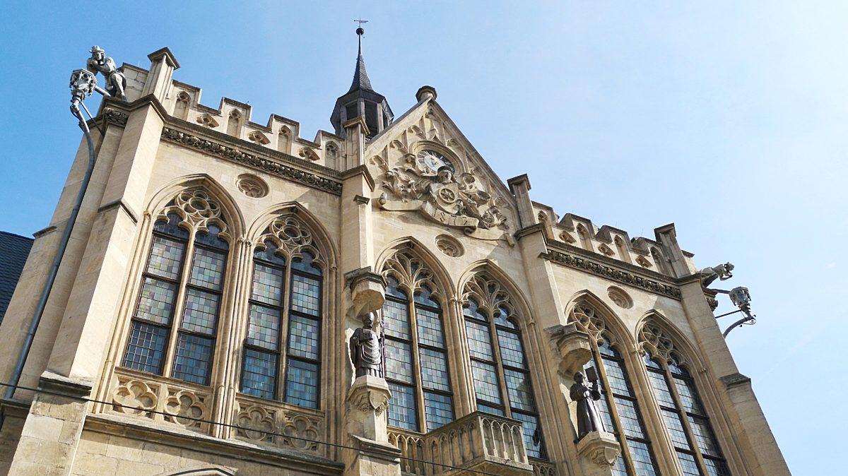 Rathaus Neu 2019