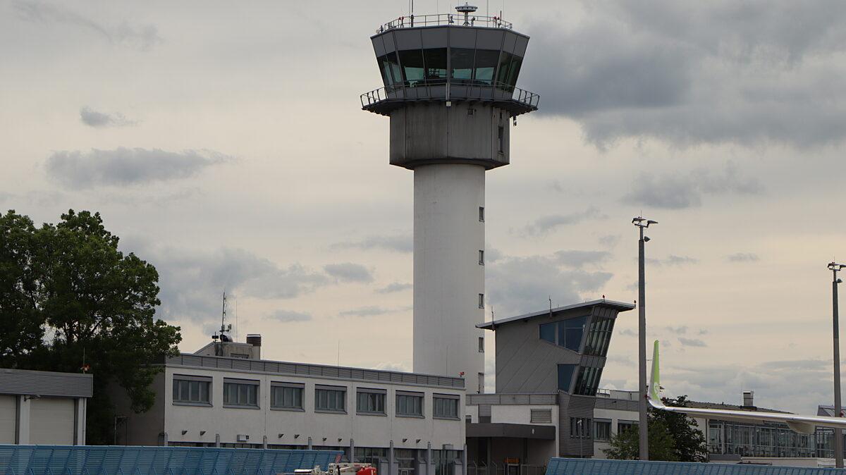Flughafenew