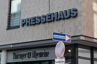 Pressehaus