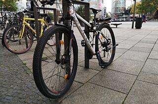 Radverkehr 01
