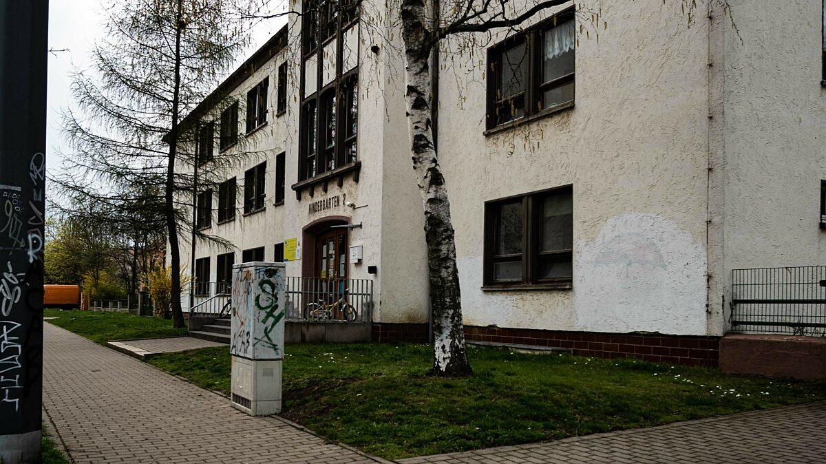 Dsc04641Kita 2 Vollbrachtstrasse4