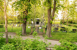 20210528Toettelstaedt Friedhof Ortskern 0003
