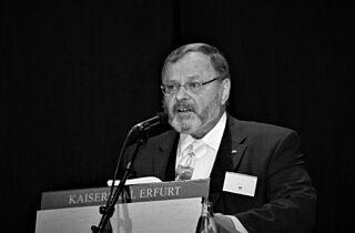 Dr  Johannes Gerster 2010