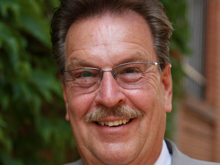 Dietrich Hagemann