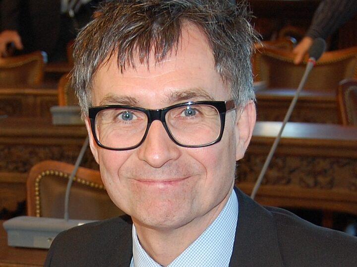 Heiko Vothknecht