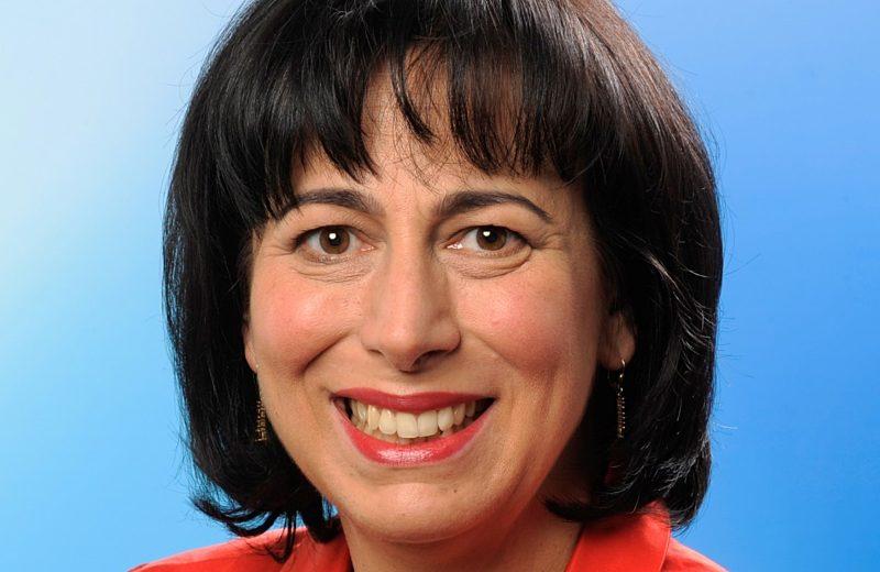 Marion Walsmann