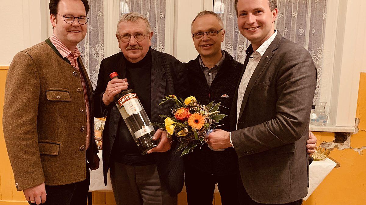 20190429 Ilmkreis Besuch Neustadt Leander Lutz 70 Geburtstag