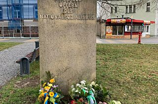 Naziopfer Gedenktag