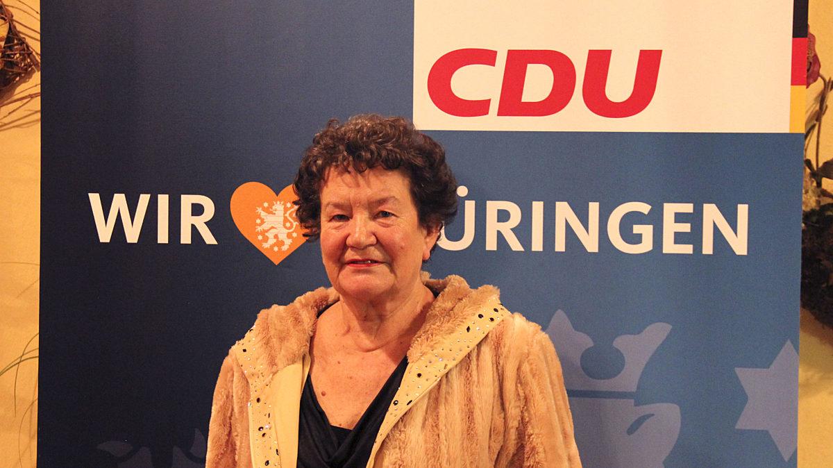 Dagmar Schipanski