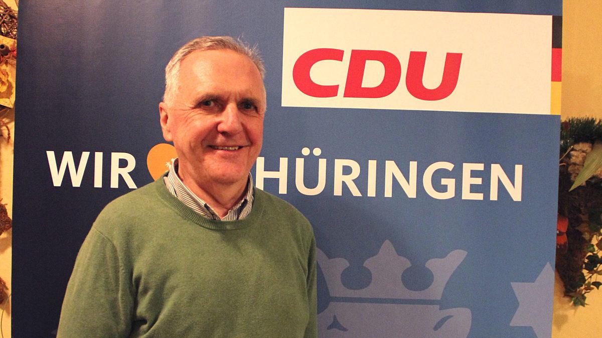 Karl Heinz Mueller