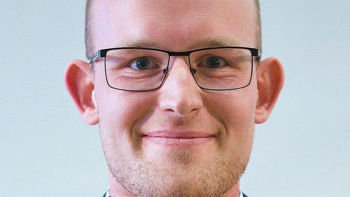 Niklas Faubel