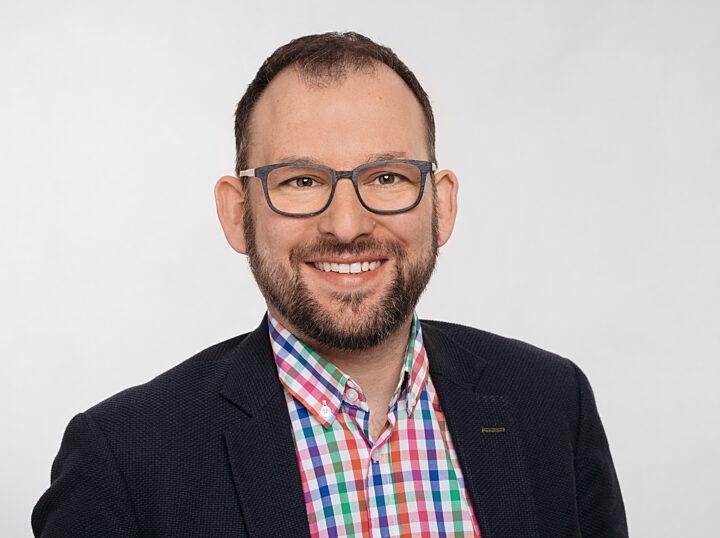 Sebastian Koehler