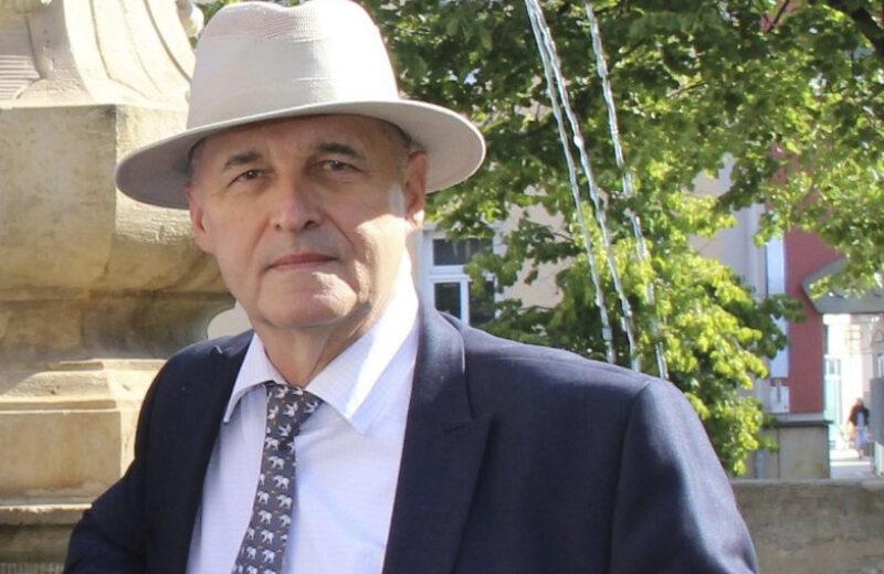Gerd Michael Seeber