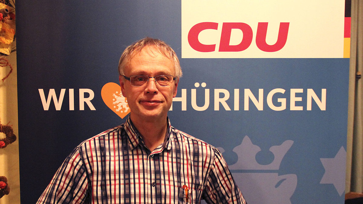 Andreas Beyersdorf