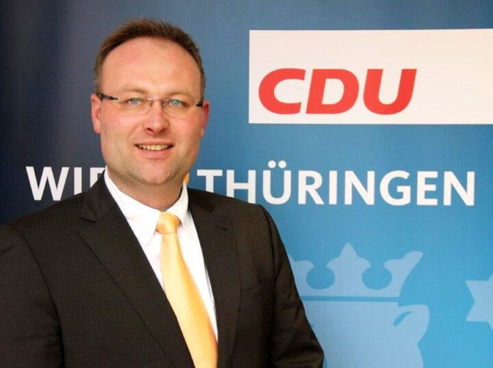 Matthias Hettstedt