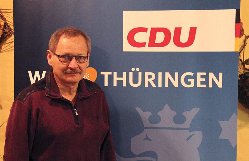 Dieter Kuchorz