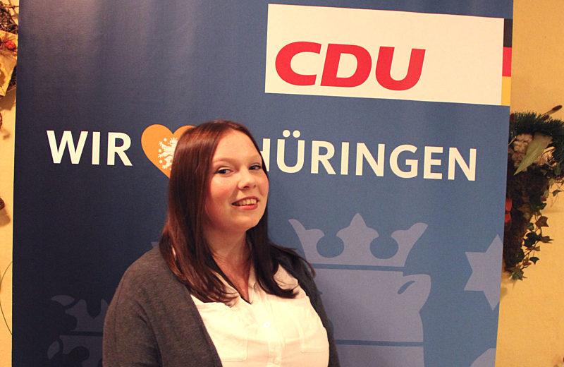 Theresa Steinbrueck