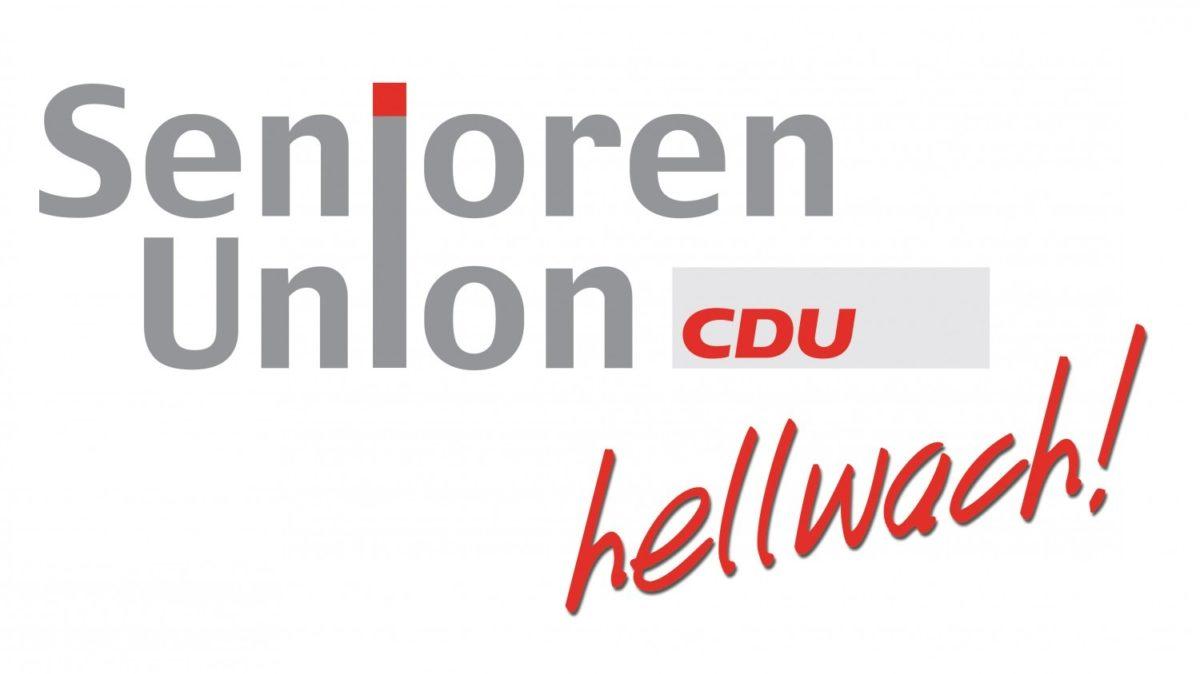 Logo Senioren Union