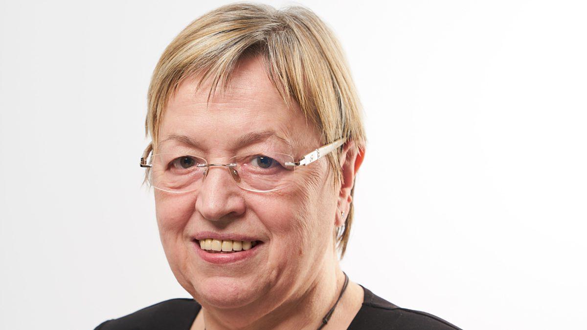 Dr Ursula Zippel 2