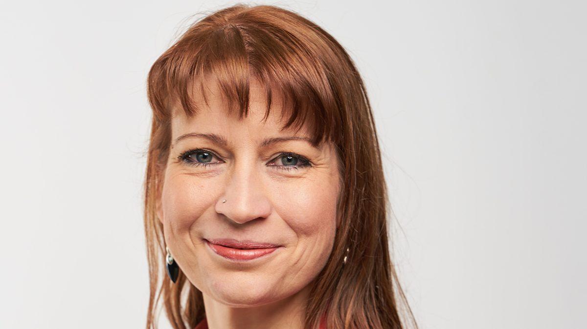 Sandra Kretschmann 2
