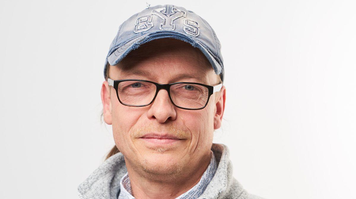 Steffen Witor 2