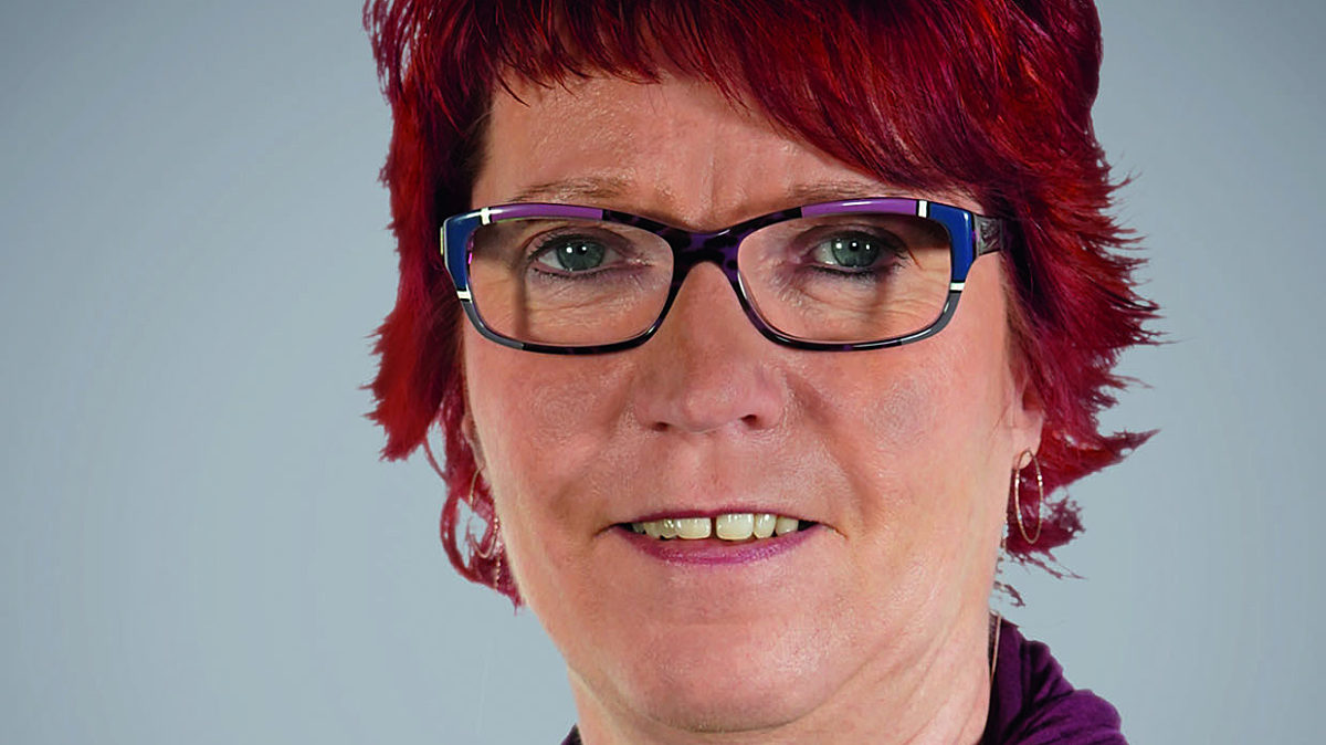 Claudia Rauschenbach