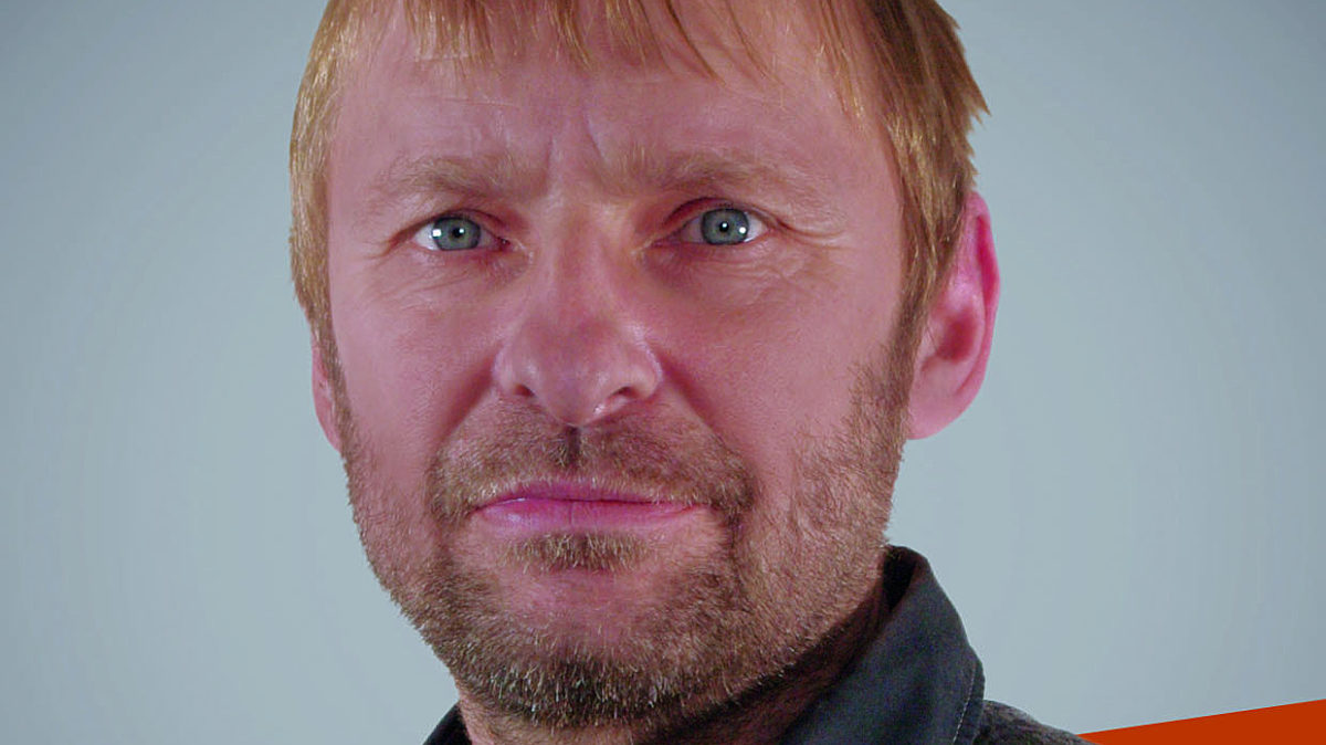 Falk Simon