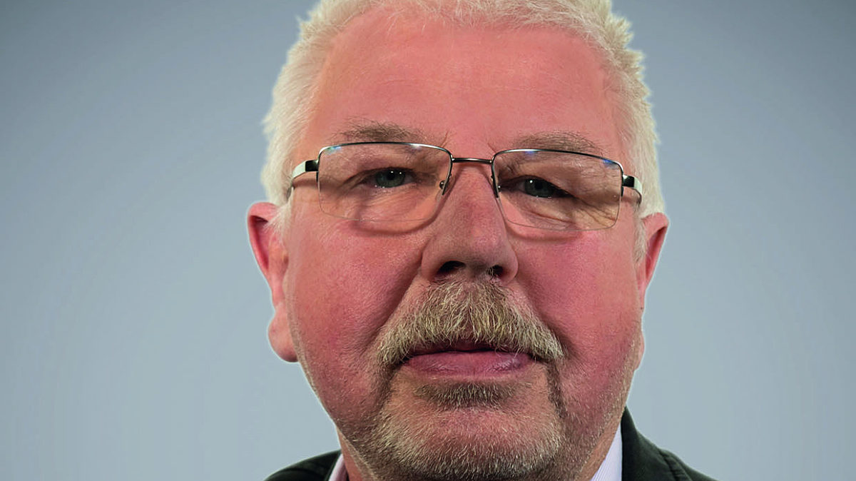 Roland Heinke