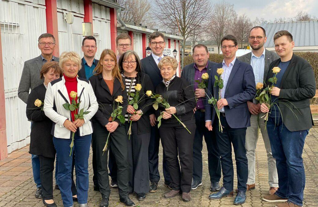 Vorstand Cdu Altenburger Land 2020