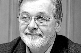 Trauer Um Helmut Kirchner