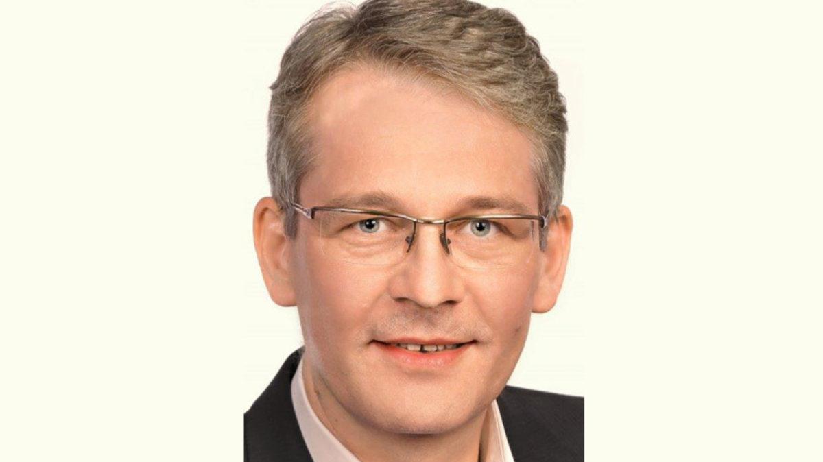 Lars Christian Schroder Offiziell