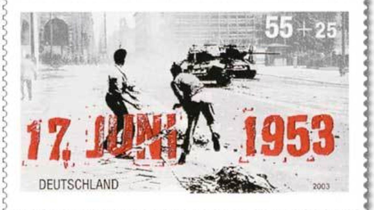 Stamp Germany 2003 Minr2342 17  Juni