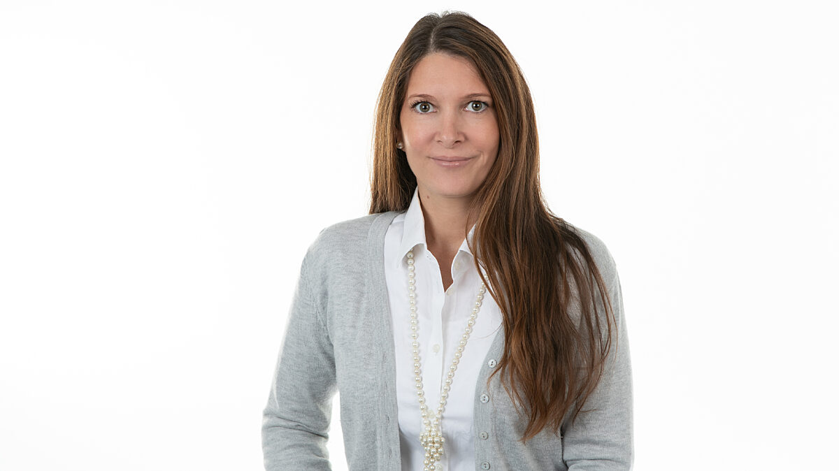 Kristina Nordt