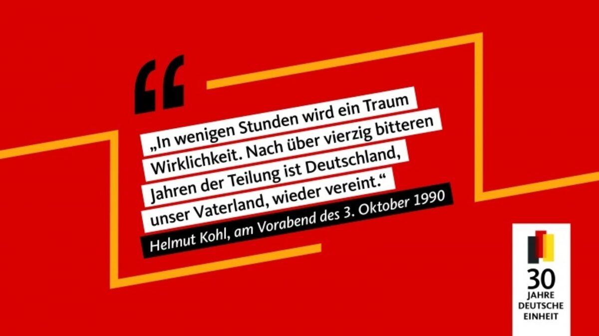 200916 30 Jahre Deutsche Einheit 780X439Px Cdude