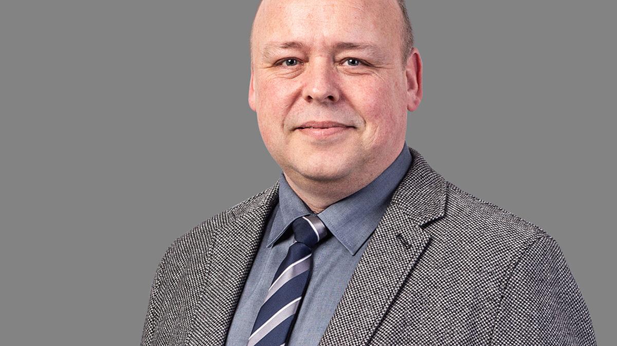 Mathias Tauscher