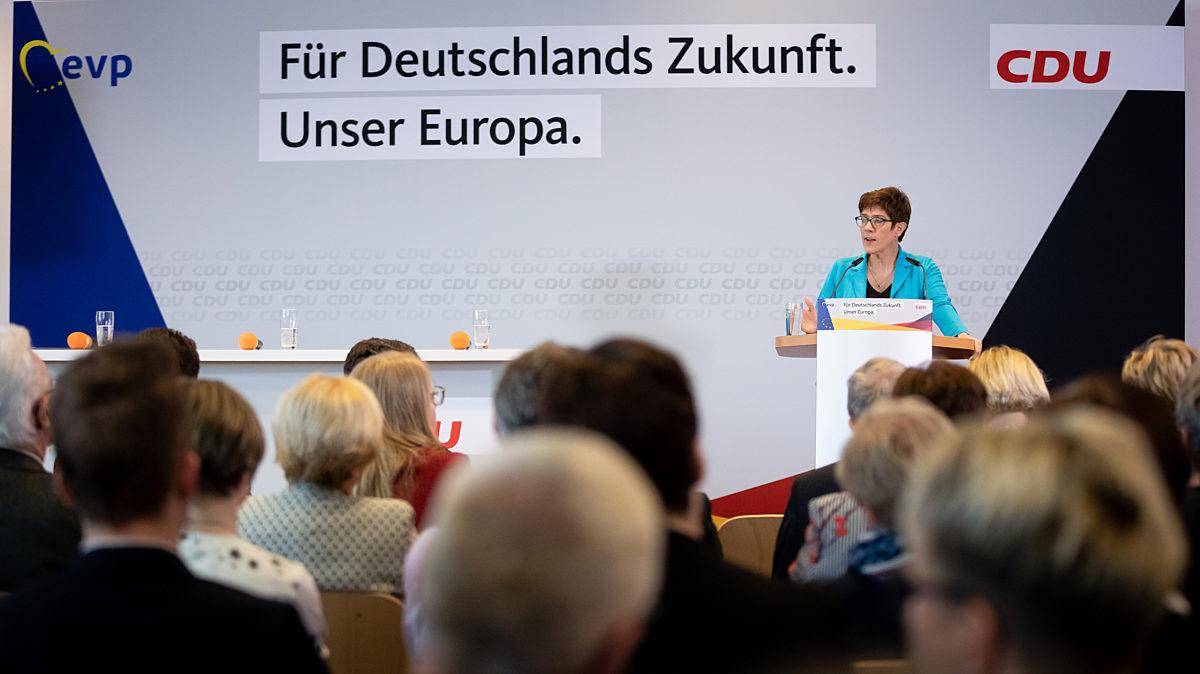 Bildnachweis CDU/Tobias Koch