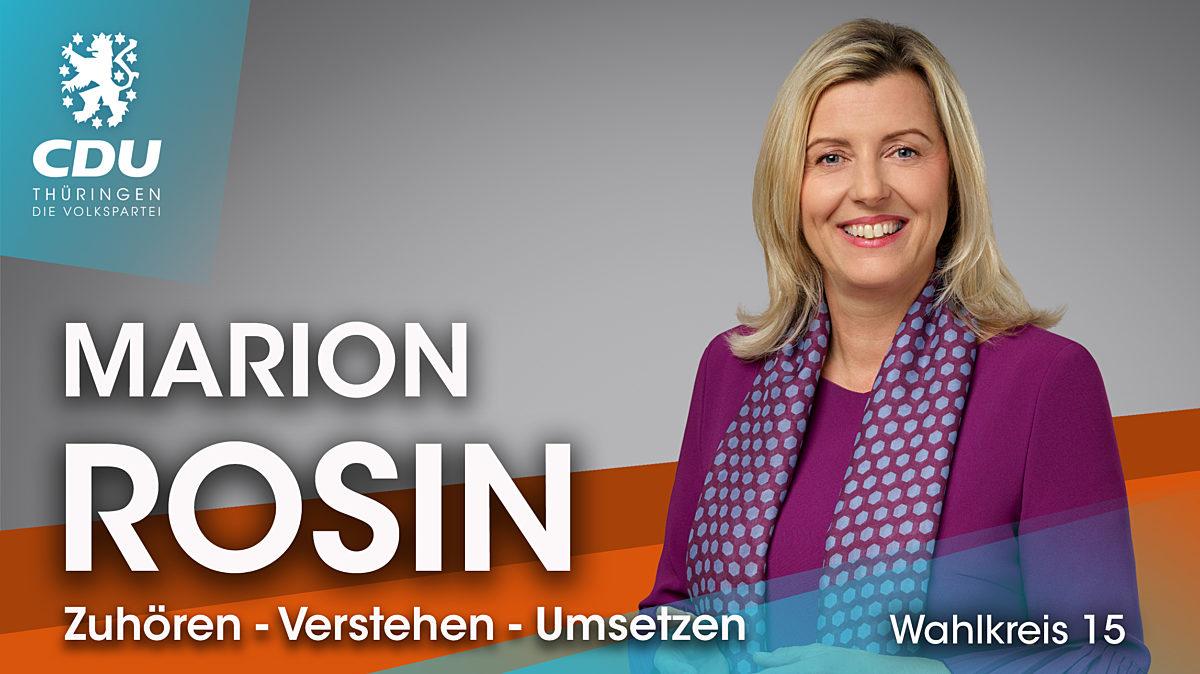 Marion Rosin