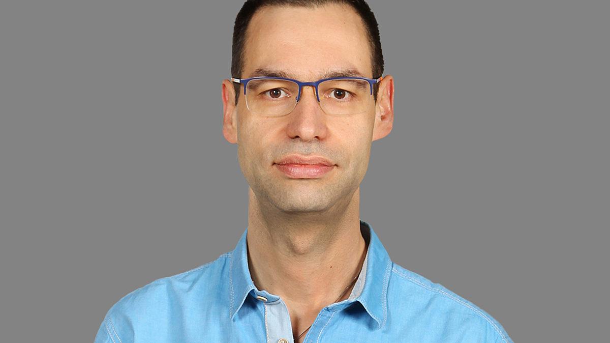 Hendrik Knop