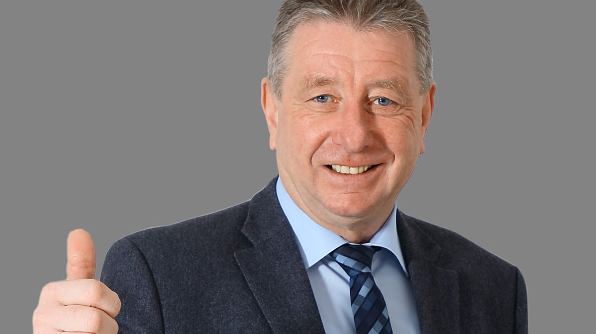 Uwe Oßwald