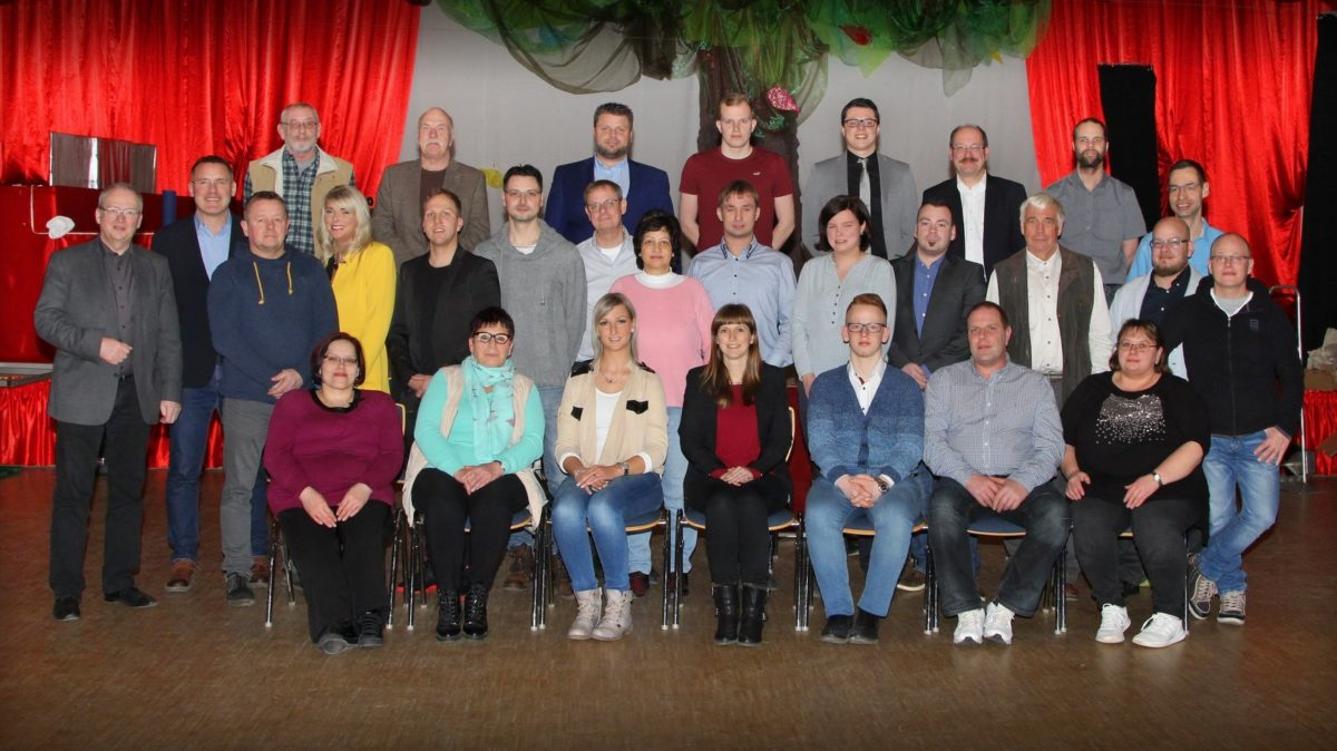 Gemeinderat Nesse Apfelstaedt