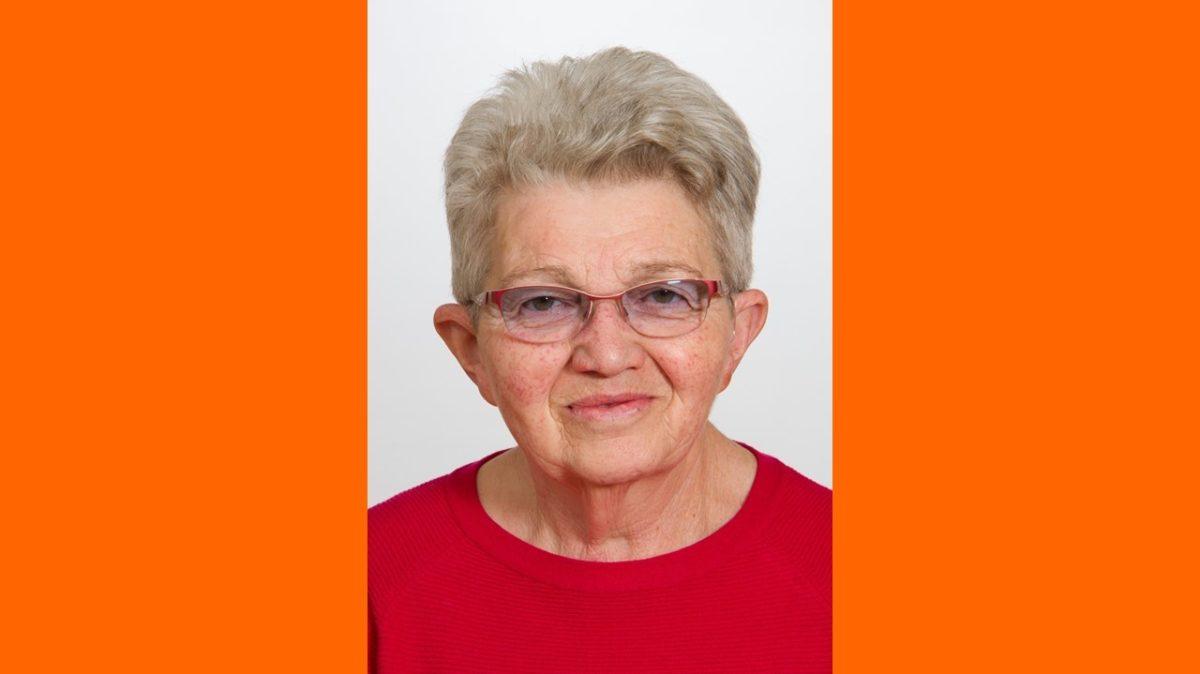 Brigitte Wütscher